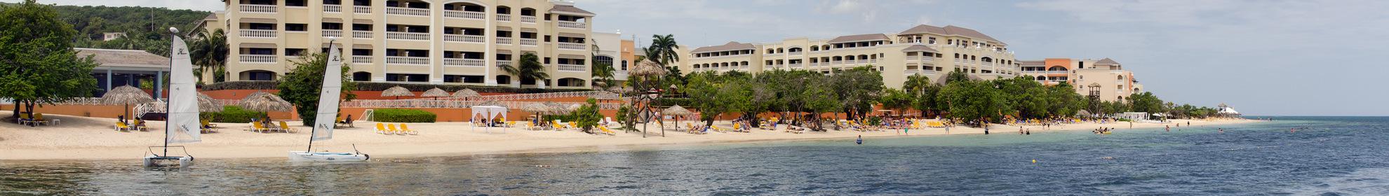 Sunset Beach Resort Spa All Inclusive Montego Bay